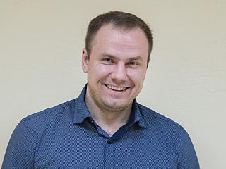 Ушков Александр Сергеевич