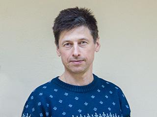 Быстрицкий Юрий Валерьевич