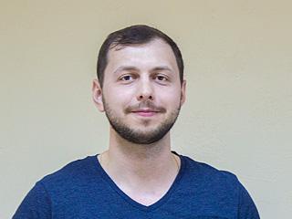 Миленин Максим Андреевич