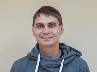 Курбатов Павел Владимирович