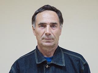 Ушков Сергей Герасимович