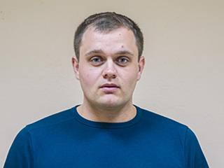 Меляков Евгений Владимирович